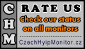 your-pay.com & czechhyipmonitor.cz